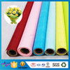 Daily Use Nonwoven Flower Wrapping Biodegradable Flower Packing Nonwoven Cloth Nonwoven Fabric For Cafe Decoration
