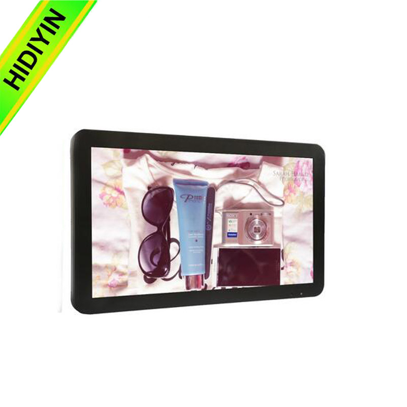 Promo for bulk order of 13.3 inch android lcd screen display kiosk for restaurants high quality advertising player