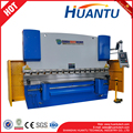 Press Brake High Quality 4mm 6mm 8mm plate bending machine