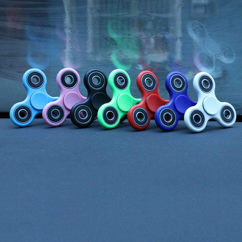 Factory Wholesale Hand Fidget Spinner Keep Hands Busy Toy
