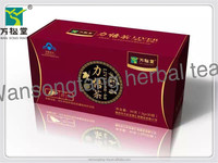health food liver tea detox liver tea Auxiliary protection for Chemical-induced liver injury