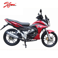 Chinese Cheap 125cc Motorcycle 125CC Racing Motorcycle 125cc Sports Bike For Sale X-Wind 125