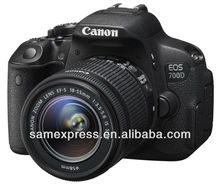 Canon EOS 700D DSLR Digital Camera