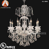 8 Light Maria Theresa Chandelier Lamp Pendant