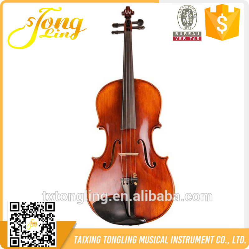 Flamed Viola Made In China Tongling Brands TL010