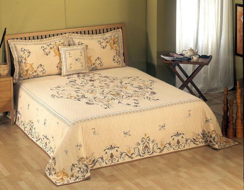 oriental couvre lits couvre lit id de produit 104990508. Black Bedroom Furniture Sets. Home Design Ideas
