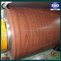 Color Coated Embossed PPGI PPGL Steel Coils color coated embossed aluminum sheet