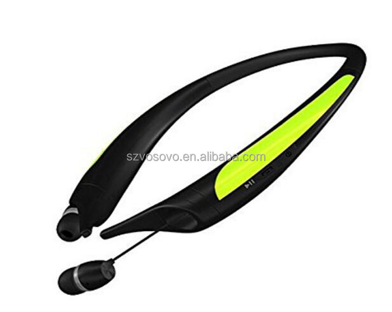 Different Color Smart Wireless bluetooth headset earphone, Cheap Price Wireless