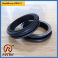 Power transmission part Floating seals for Gearbox/Speed reducer/Sprocket
