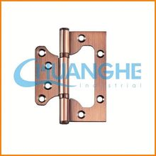 alibaba china slow close cupboard steel door hinge refrigerator door spring hinge