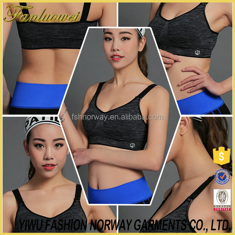 Olga Bras Womens Sports Clothing Cotton Bras 2016 New Design Metro Inspected