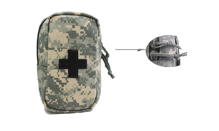 wholesale pet mini eva military first aid kit bags&box, emergency case