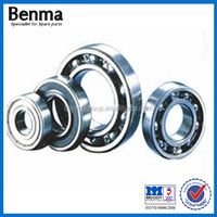 The Newest Factory sell Heat Strong Sex motorcycle bearing with Top Quality & Best Price Crankshaft Bearing!