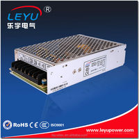 High quality as meanwell small shape NES-100-5 Single 100w 5v output led power supply,110 watt power supply