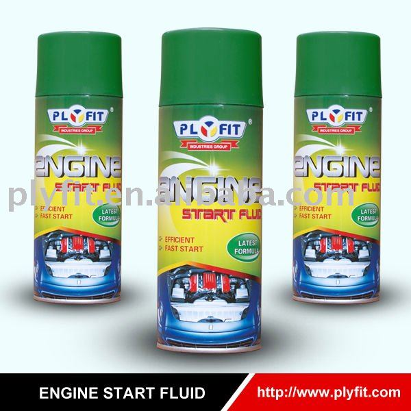 hight quality protective Engine- friendly smart start fluid