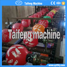 TF-BP 100% Latex Balloon 10inch Metallic Color Printable Ballons 12 inch,Metal Balloons rubber balloon printing machinery line