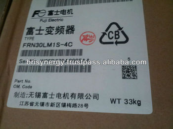 Fuji Inverter FRN30LM1S-4C 30KW FRENIC LM1S Series High Quality