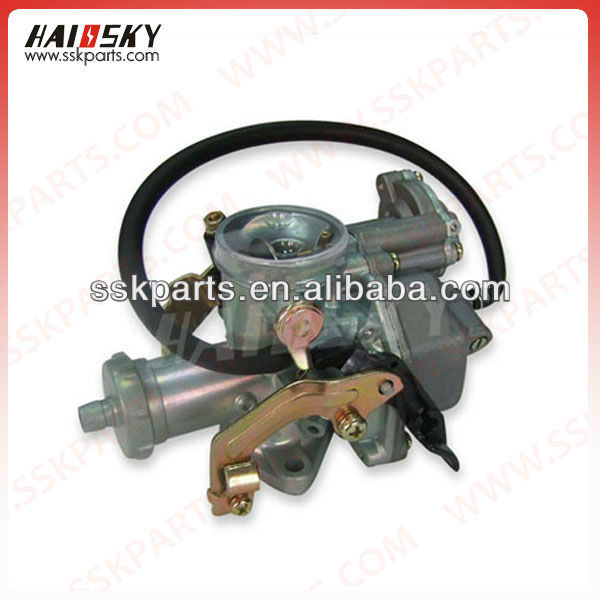 HAISSKY high quality motorcycle carburetor for 70cc