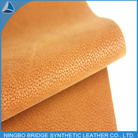 Wholesale Shoe Material PU Leather Fabric for Wallpaper and Shoes