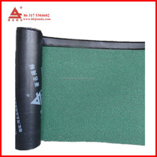 The SBS waterproofing compound tyres membrane