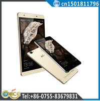 5.5 inch MTK6580 Quad Core unlocked Dual SIM Card 1GB/8GB china oem mobile phone