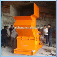 Low Noise Tin Metal Can Crusher Exported Over 30 Countries