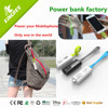 New Arrival fast charging mobile power bank 500mah external batteries portable chargers
