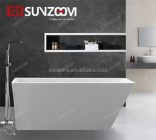 New Model Low Price Small Soaker Bath Tub Online Purchase Cheap Corner tubs