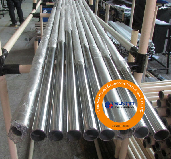 Japan customized stainless steel pipe for manufacturing