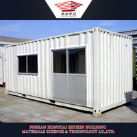Mobile Modular Container Houses / Homes