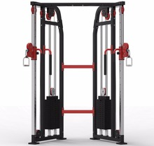 Hot sale home gym fitness equipment cable crossover station