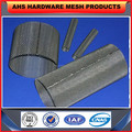 Stainless Steel Filter Wire Mesh Tube