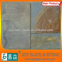 Premium Natural stone slate/cheap natural stones paving