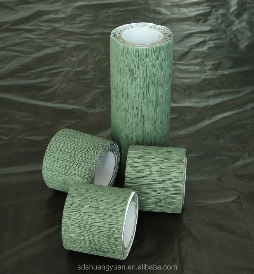 FACTORY OUTLET parapet wall roofing flashing butyl rubber tape