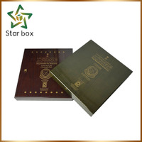2016 luxury wooden gift box packaging wood box bed design piano painting ,luxury arabic wood box for medal