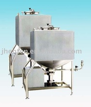 2.2KW Syrup liquid industrial mixing tank