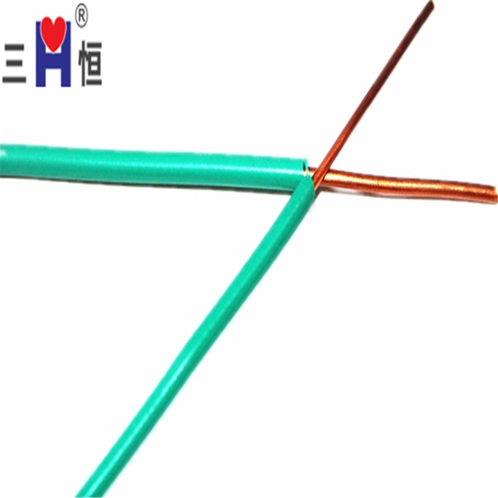12awg PVC Insulated Copper <strong>Wire</strong> TW <strong>Wire</strong>