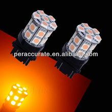 Hottest Car LED Brake Lamp 1156/1157 T20 5050 20 SMD led auto lights