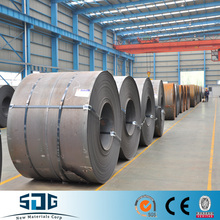 Precise Pipe Used 0.5mm thick Cold Rolled Steel with Matt Surface