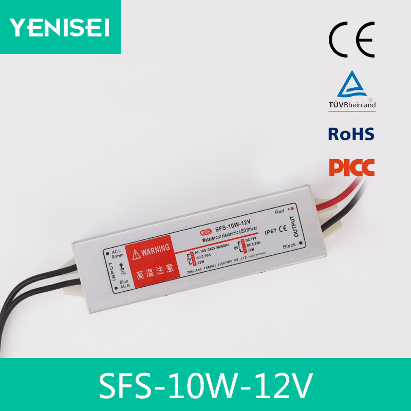 CE RoHS approved led driver 36v 100w