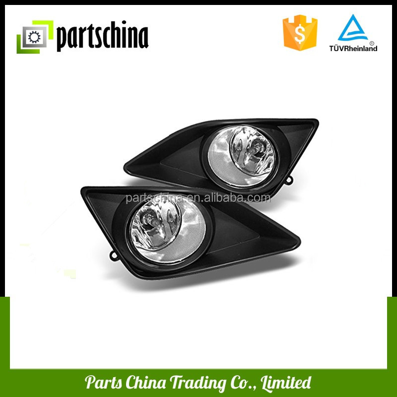 81221-53290, 81211-53290, SC2593100 Fog Light for Toyota Corolla