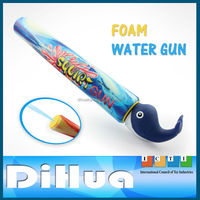 Whale Shaped Fish Water Gun