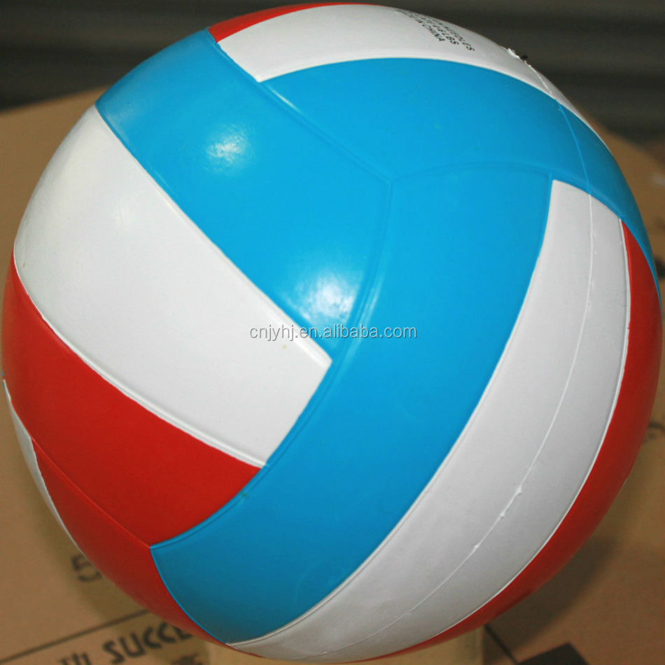 New style OEM international match volleyball