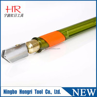 Trustworthy china supplier tungsten carbide oil glass cutter/glass cutting tools /glass cutter carbide glass cutter