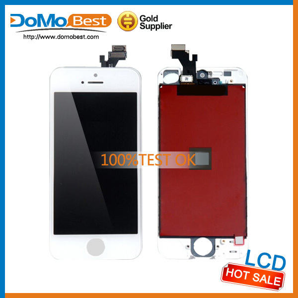 for phone 5 lcd screen, china mobile phone lcd for phone,cheap for iphone lcd from china