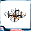 TOP GRADE 2.4g 4 axis remote control ufo aircraft new quadcopter low price rc quadcopter drone