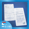 cheap factory price pvc packaging card/membership card/printed pvc card manufacturers
