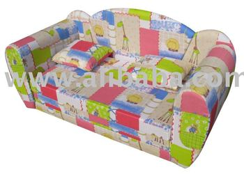 Teddy Bear child sofa