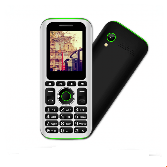 China Manufacturer 1.77 inch GSM Quad Band Dual SIM FM Camera Unlocked Mobile Phone All Brands M7