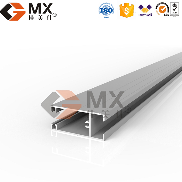Hot sale aluminum profile sliding windows/aluminum extrusion snap frame/commercial aluminum window frames